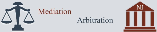 New Jersey Mediation and Arbitration